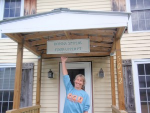 Donna Smyers Physical Therapy Office